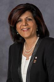 Councillor Singh
